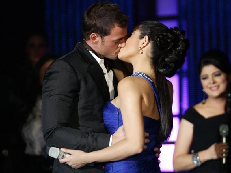 La pareja protagonizará el nuevo melodrama producido por Salvador Mejía, quien trajo de vuelta a la televisión a la ex mujer de Luis Miguel, Aracely Arámbula.