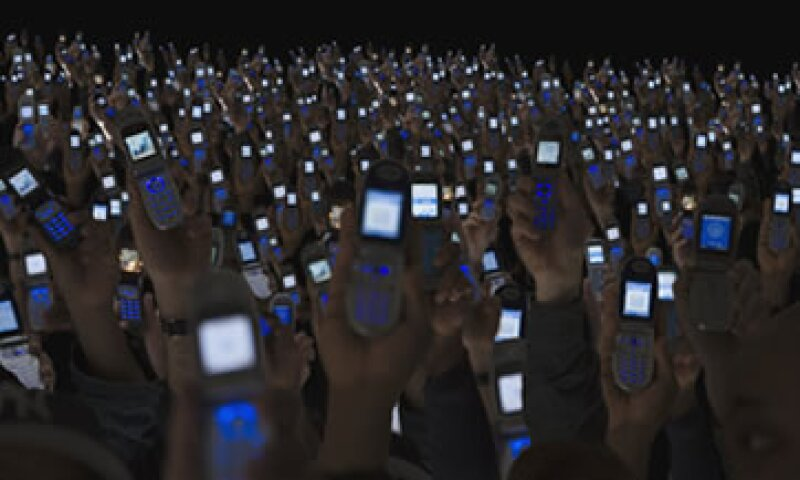 En abril se registró un récord de 380,000 cancelaciones de servicio de telefonía móvil. (Foto: Getty Images)