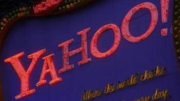 En diciembre, Yahoo empezó a actualizar su popular email en EU con capacidades de comunidad virtual.  (Foto: Reuters)