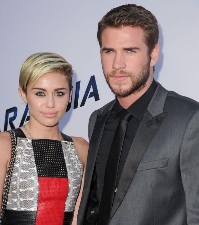 Aunque muchos rumores han girado en torno a la pareja, no habían sido vistos asistir juntos a un evento formal hasta ahora.