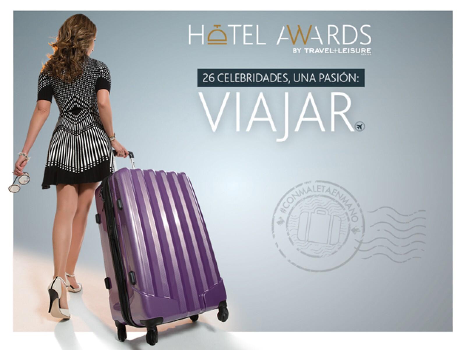 Su Bucket List incluye los mejores destinos de México. #ConMaletaEnMano