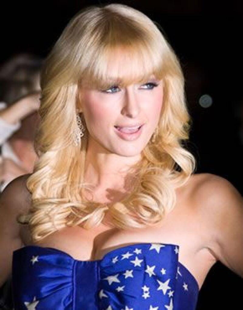 El endulzante es uno de los ingredientes más populares en las bebidas alcohólicas de las estrellas como Paris Hilton y Heidi Klum.