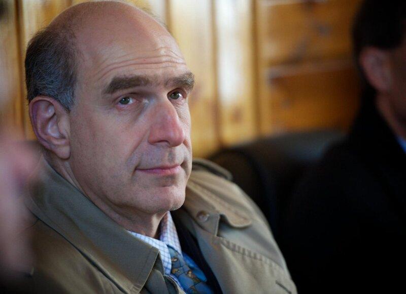 Mark Feierstein
