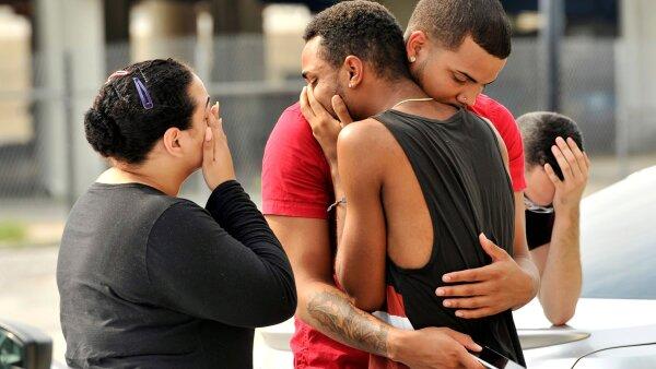El ataque en Orlando dejó decenas de muertos y heridos.