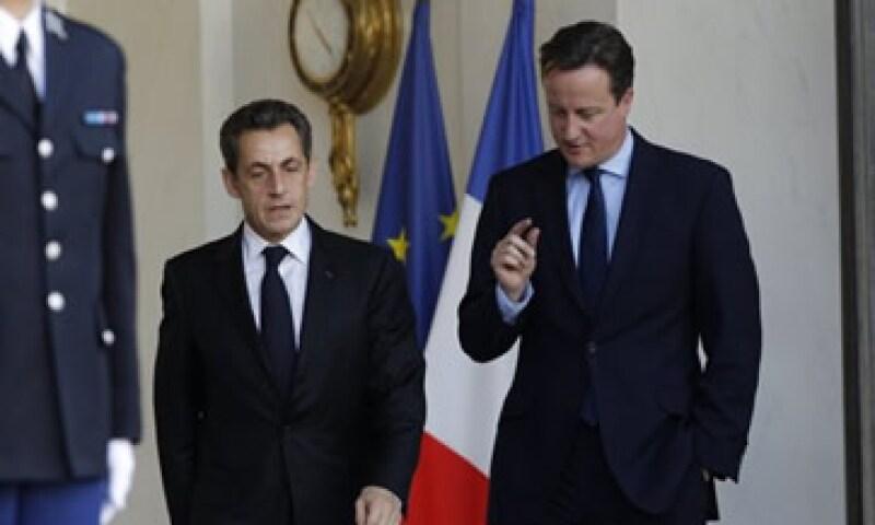 El titular del Banco Central francés y el regulador de la banca del país también se han unido a las críticas contra GB. (Foto: Reuters)