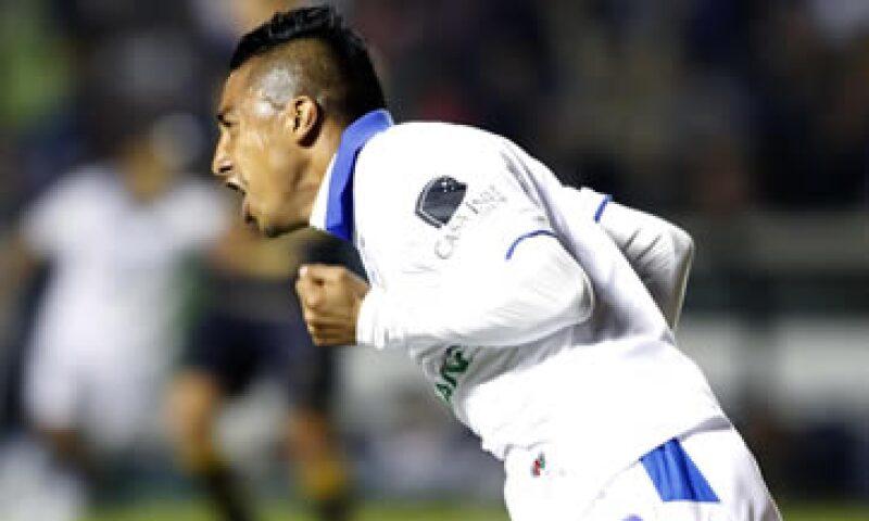 El Querétaro acumula cinco derrotas consecutivas en la Liga Bancomer. (Foto: Notimex)