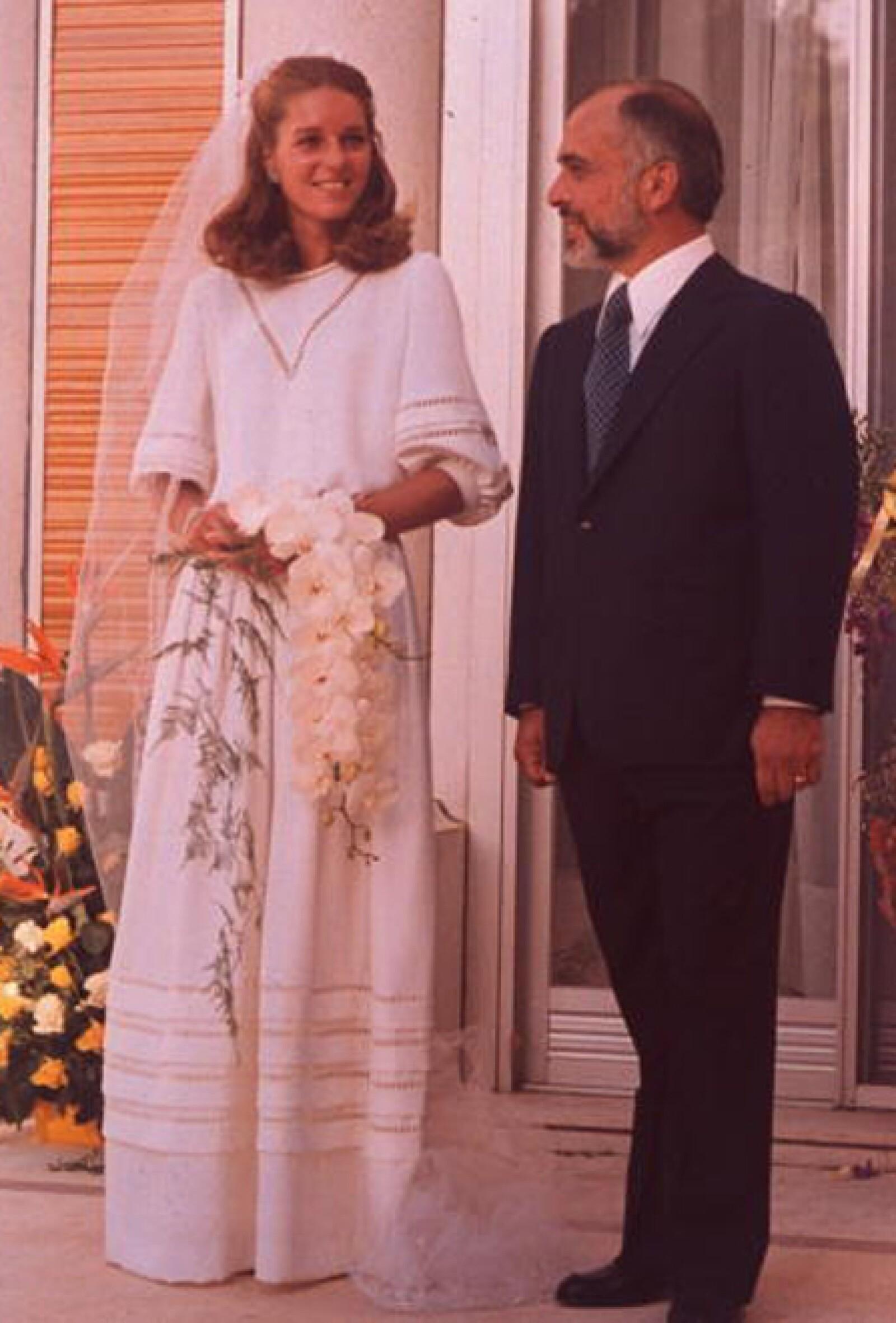 Érase una vez...princesas y sus vestidos de novia