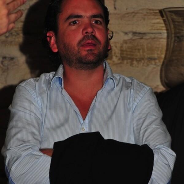 Francisco Lebrija