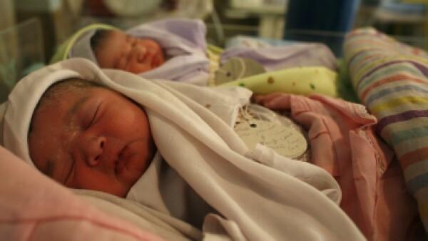 La doctora Bérard y su equipo hicieron un seguimiento de 145,456 niños desde su concepción hasta lo diez años de edad. (Foto: Getty Images)