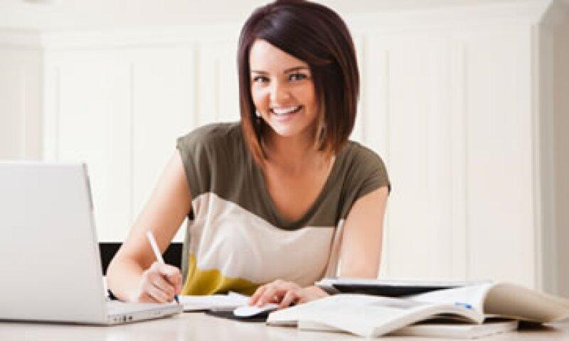 Para ser aceptado en los cursos online no se necesitan de numerosos trámites.  (Foto: Getty Images)