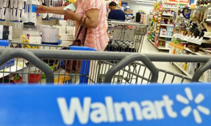 Walmart informó que la transacción aún depende de la obtención de aprobaciones regulatorias pertinentes. (Foto: AP)