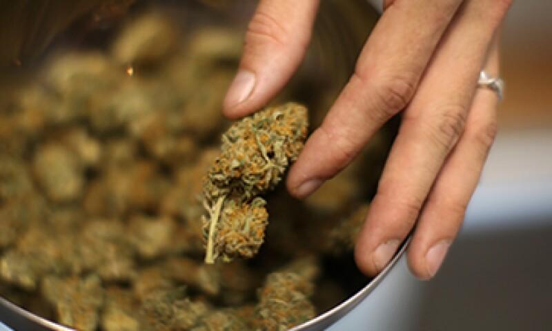 El instituto busca capacitar a las personas que quieran trabajar en los dispensarios de marihuana. (Foto: Getty Images)
