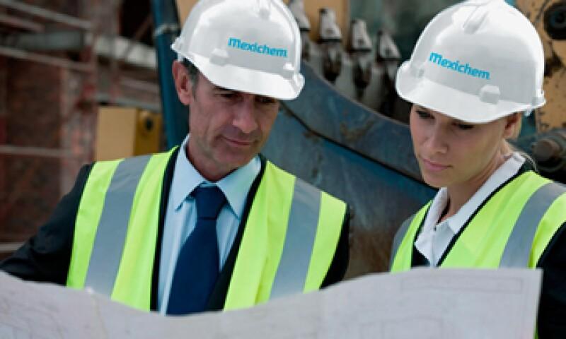 De enero a septiembre, la firma acumuló un EBITDA de 698 mdd. (Foto: Tomada de mexichem.com )