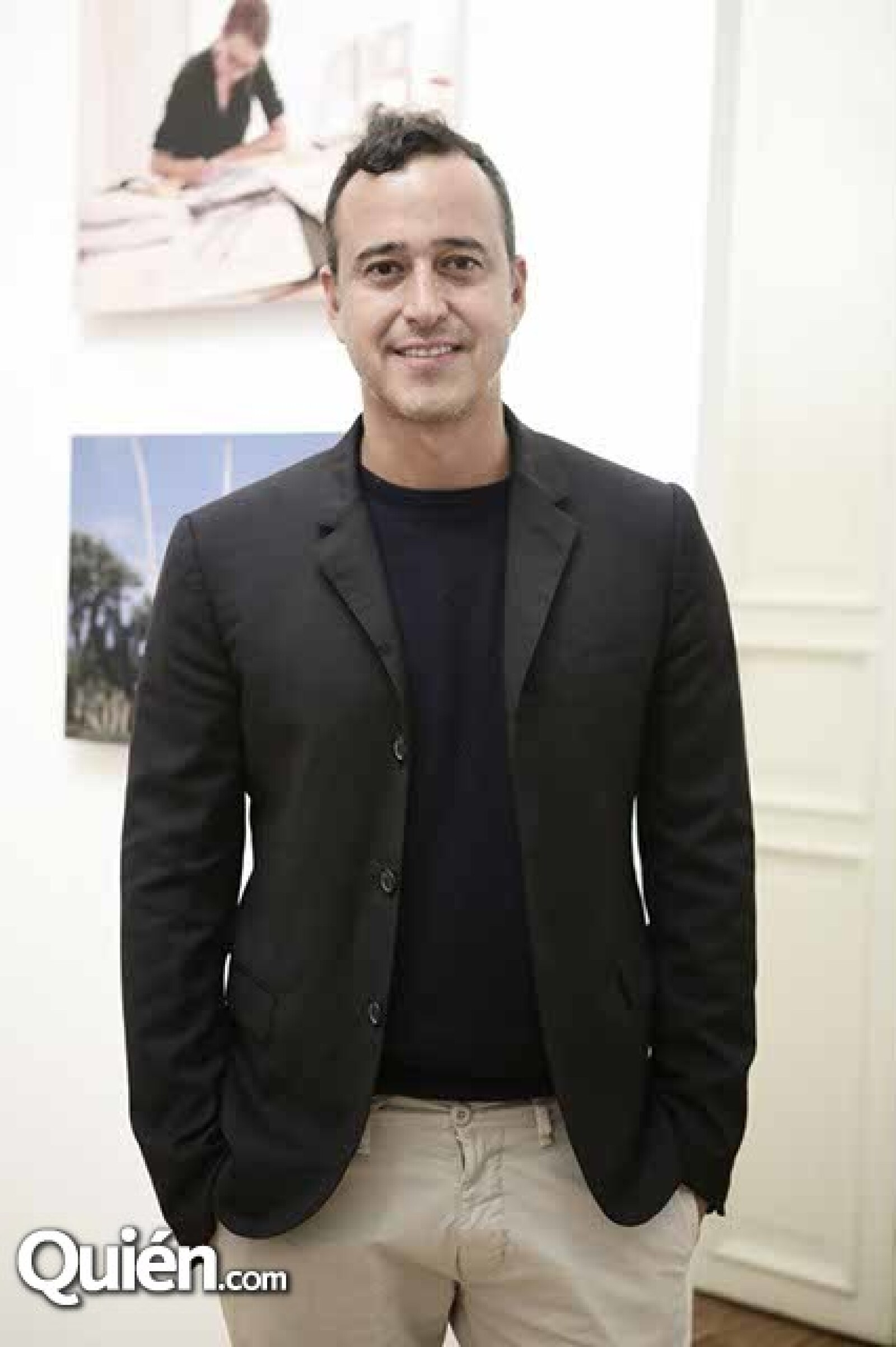 Alexander Barrios