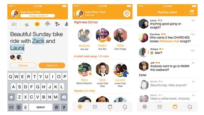 swarm foursquare entrevista