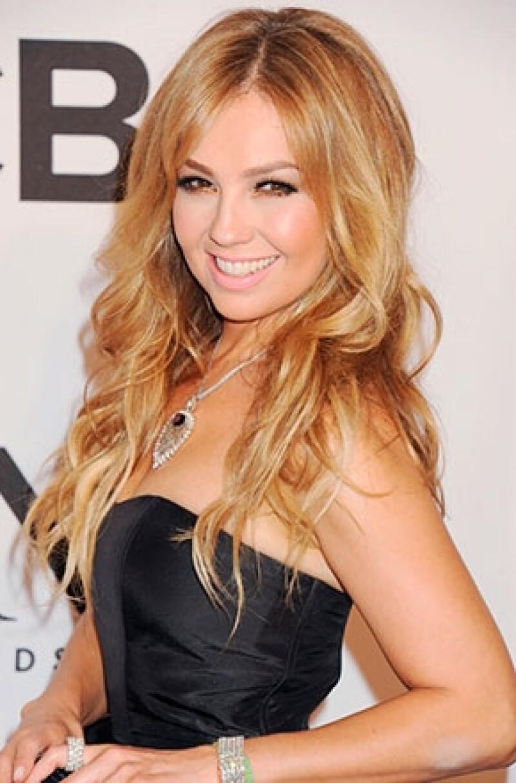 La cantante no se plantearía retomar su carrera interpretativa en la pequeña pantalla ni por los 20 millones de dólares que le han llegado a ofrecer.