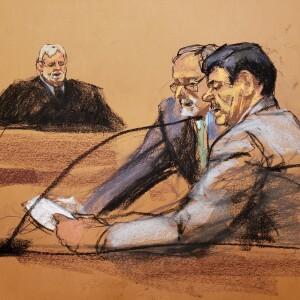 Chapo sentencia