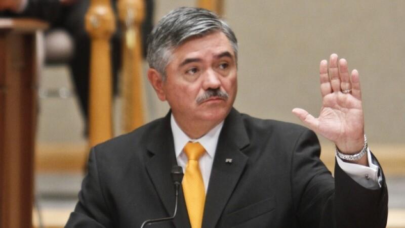 Valdés Zurita