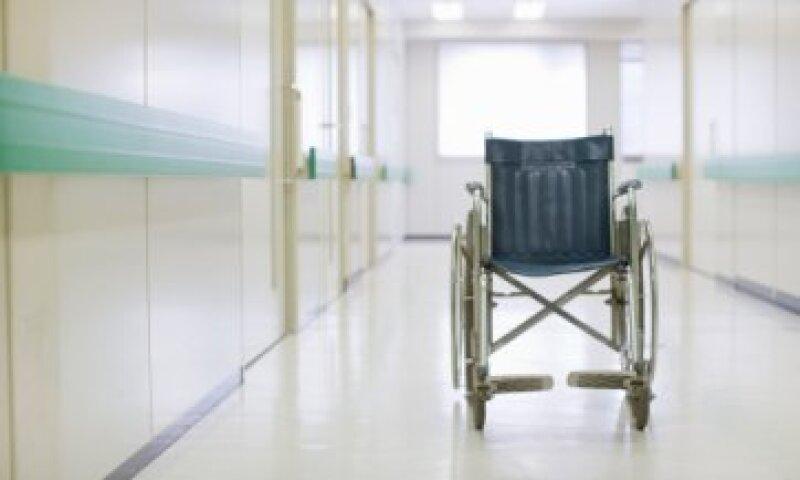 El 20% de los casos de invalidez a causa de un accidente, se presenta en jóvenes de 15 a 29 años. (Foto: Getty Images)
