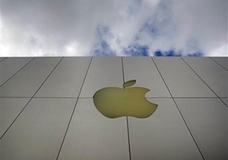 Las ventas del iPhone y del iPod apuntalan la expansión de Apple. (Foto: AP)