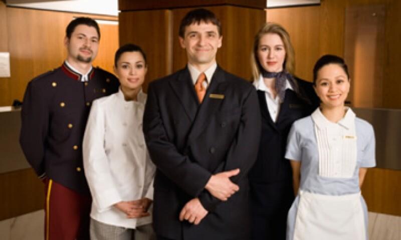 Grupo Real Turismo integra a las marcas Hoteles Camino Real y Quinta Real. (Foto: Thinkstock)