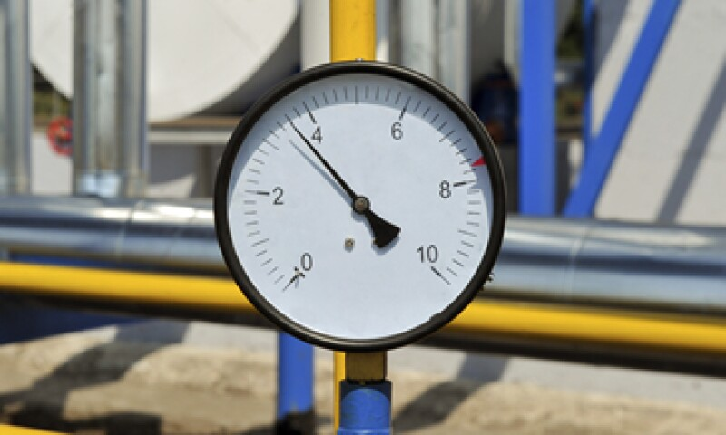 Europa consume el 15% del gas que transita por Ucrania. (Foto: iStock by Getty Images)