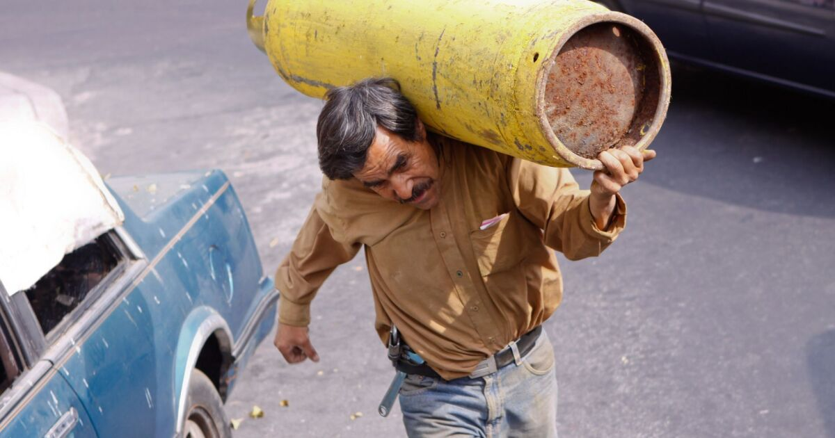 Gas Bienestar: AMLO anuncia la creación de una nueva empresa gasera