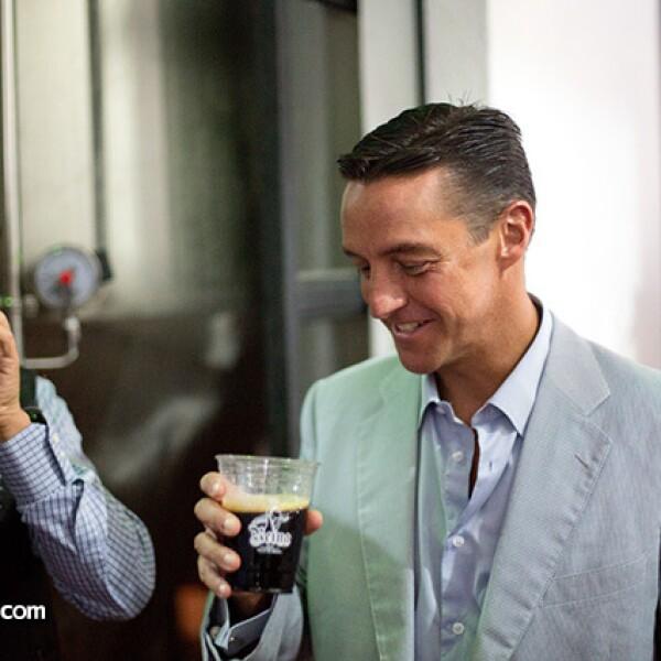 Roberto Compeán y Juan Witt