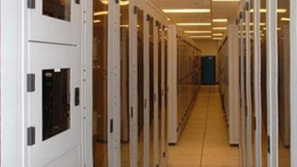 Centros de datos construcci�n