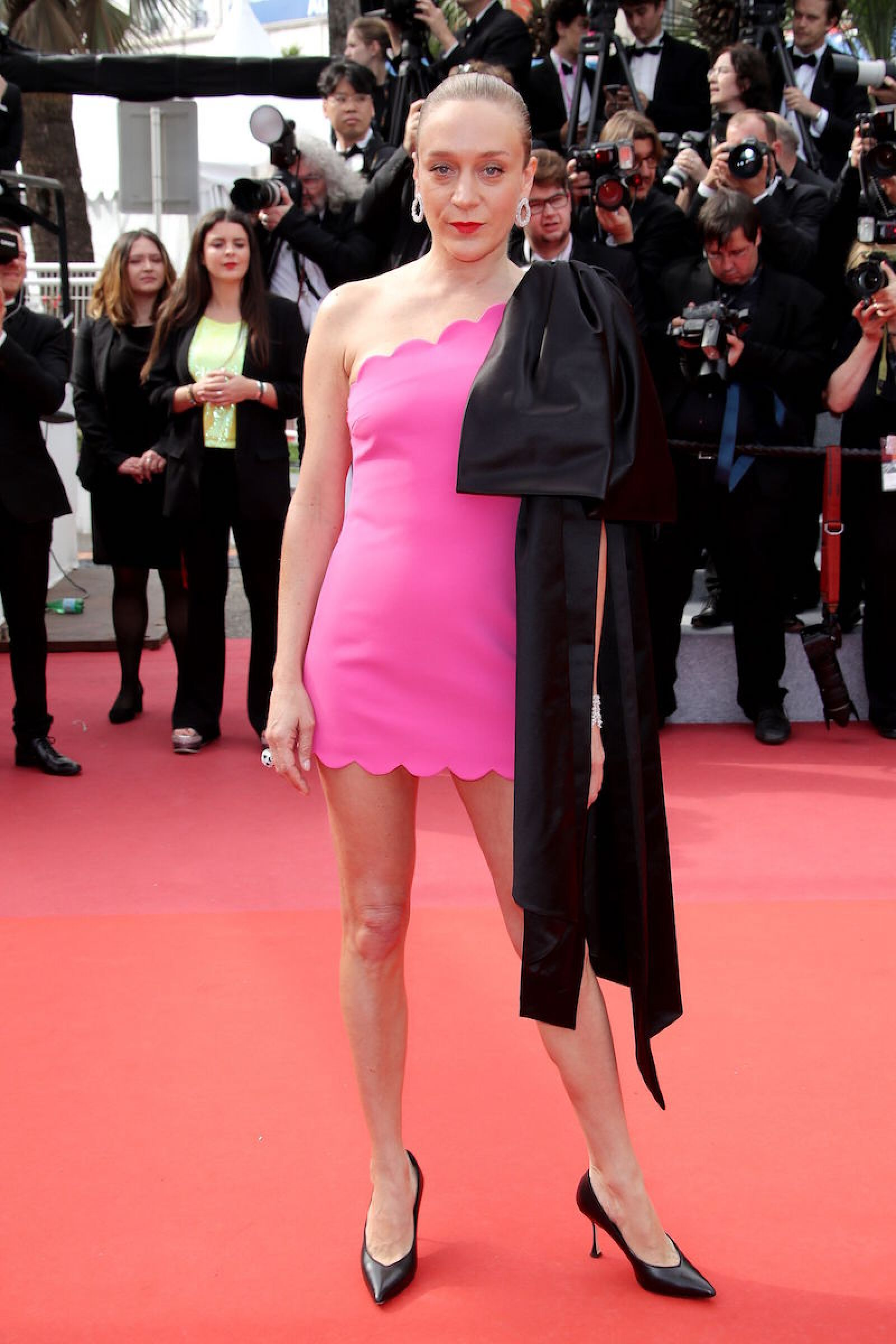 'Once Upon a Time In... Hollywood' premiere, 72nd Cannes Film Festival, France - 21 May 2019