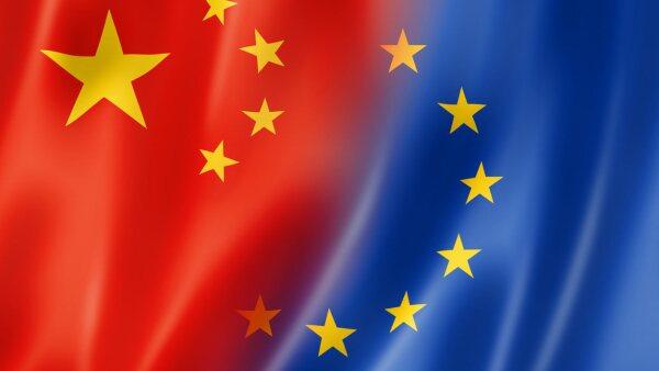 china europa