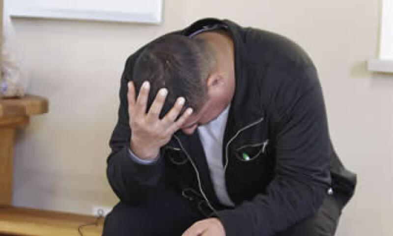 Solucionar el desempleo entre jóvenes es un aspecto vital para evitar crisis sociales, dicen organismos internacionales. (Foto: AP)