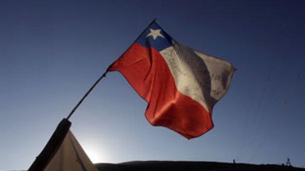 CorpBanca es el quinto mayor banco de Chile. (Foto: AP)
