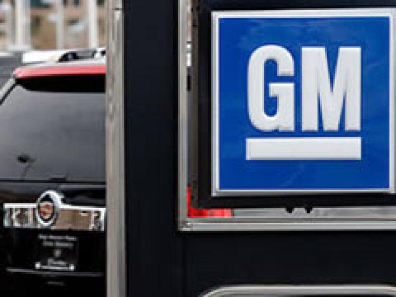 General Motors no ha hecho comentarios sobre el vencimiento del plazo (Foto: Archivo)