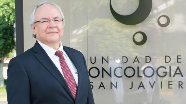 Dr. Gilberto Morgan Villela,