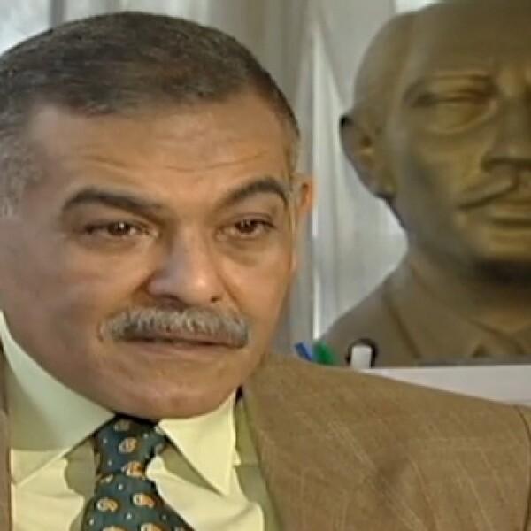 Egipto - Talat Sadat