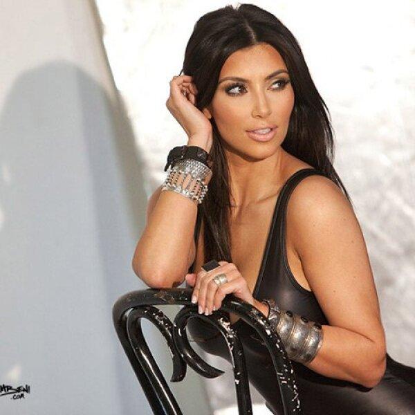 En 2007 apareció en la portada de la revista Playboy en Estados Unidos.