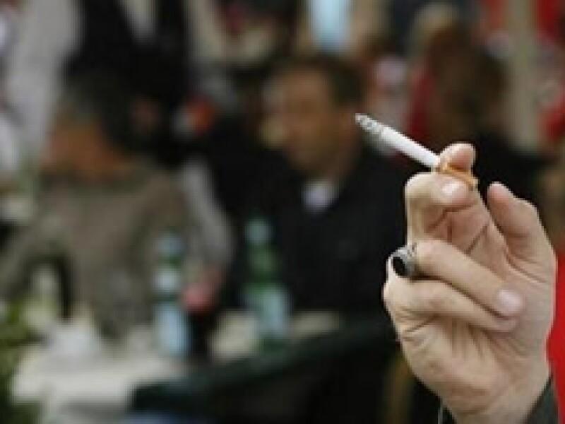 El tabaco es la segunda causa de muerte en el mundo (Foto: Archivo)