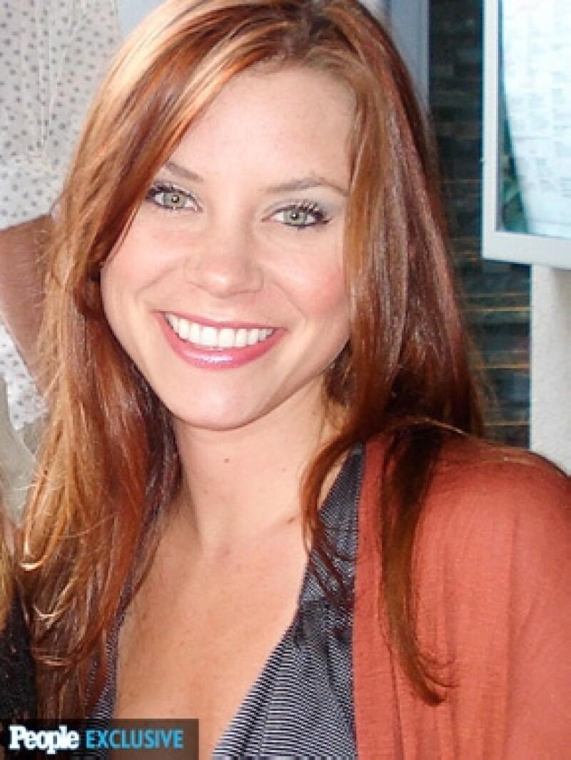 Brittany Maynard subió 12 kilogramos luego de ser diagnosticada debido a los esteroides que tomaba para controlar la inflamación de su cerebro.
