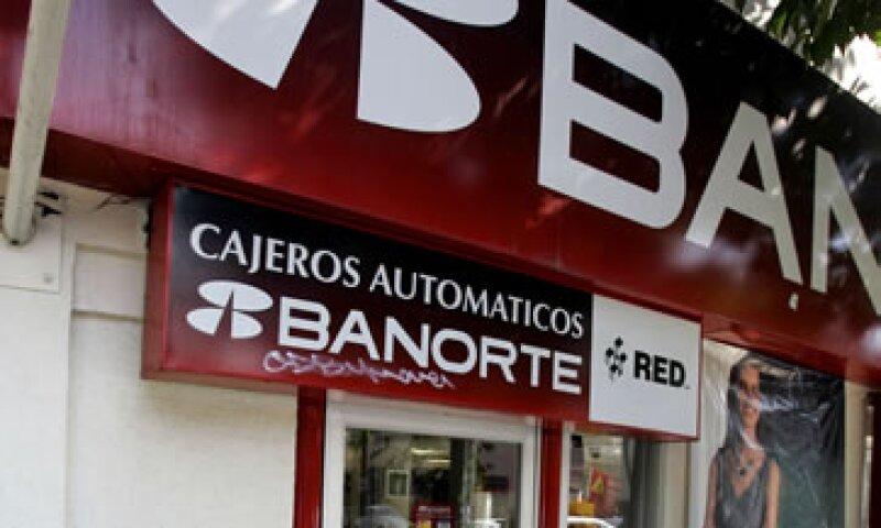 Grupo Financiero Banorte opera el cuarto banco más grande de México. (Foto: AP)