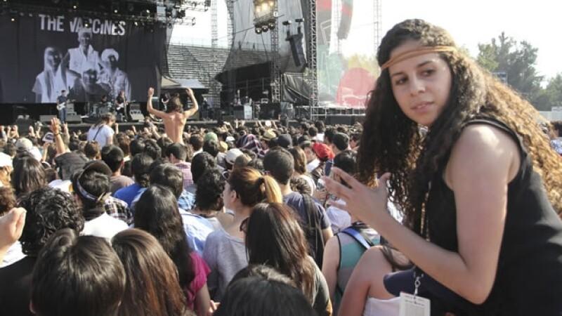 Corona Capital festival