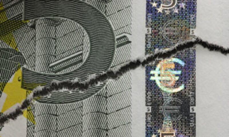 La eurozona ha entrado en una fase críitica y urgen soluciones viables para evitar un mayor contagio, advierten especialistas. (Foto: Thinkstock)