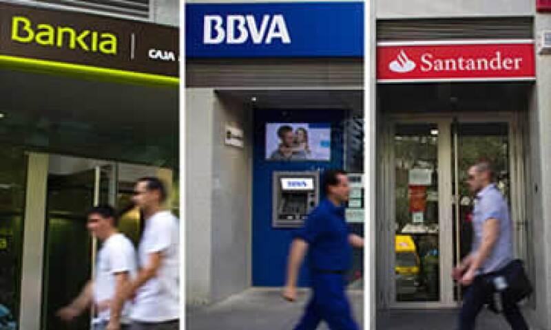 Eventualmente, el gobierno español necesitará su propio rescate, de manera similar a lo que ya ha ocurrido en Grecia, Irlanda y la vecina Portugal. (Foto tomada del sitio CNNMoney.com)