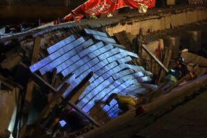 El derrumbe de esta plataforma en un festival en España deja más de 300 heridos