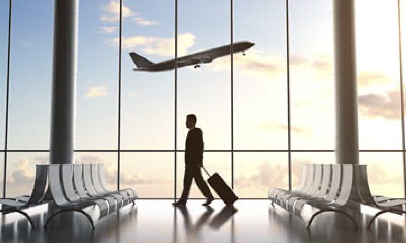 Grupo Aeroportuario del Pacífico también reportó un mayor tráfico de pasajeros.  (Foto: iStock by Getty Images. )