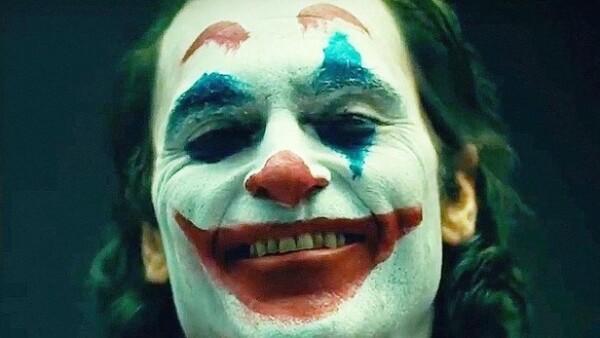 ¿Joker no es el más popular?