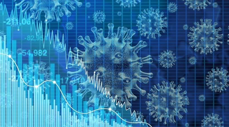 Coronavirus - virus - economía - infección
