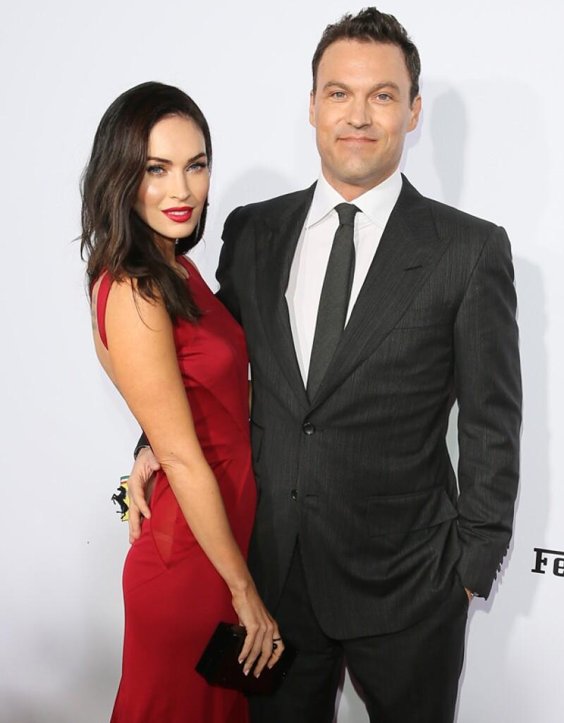 Los actores cancelaron su compromiso de boda en 2009, sin embargo, un año despúes pisaron el altar en Hawái.