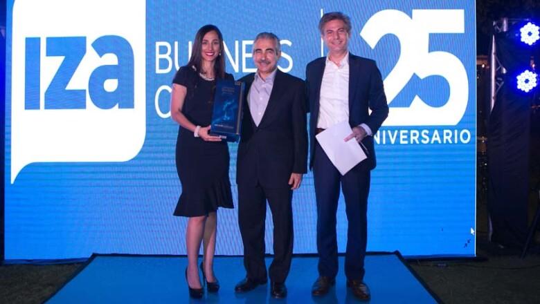 Celebrar la innovación en espacios empresariales