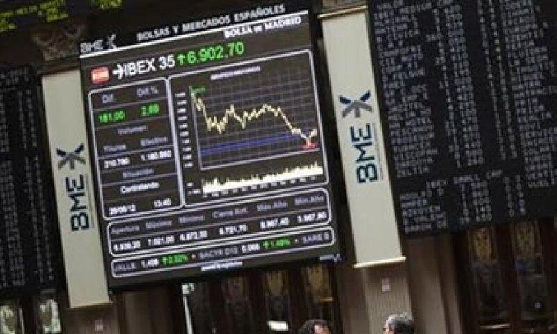 El BCE descartó la adquisición inmediata de bonos españoles e italianos. (Foto: Reuters)